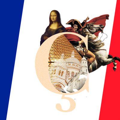 Francés 4