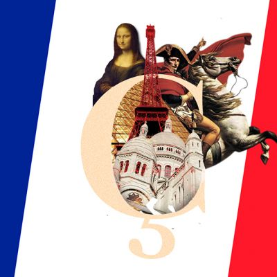 Francés 5