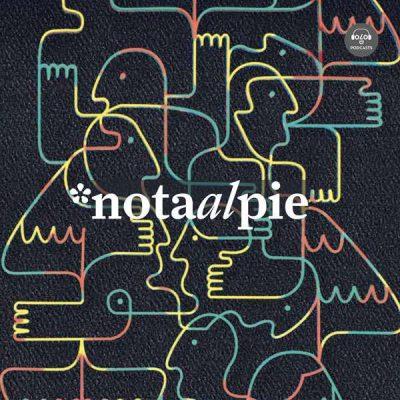 Notaalpie Podcast de la Universidad de los Andes