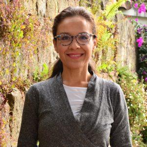 PR Natalia Benavides