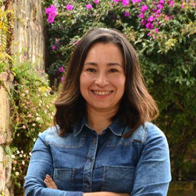 Ana Milena Rincón