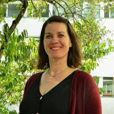 Prof Lenguas Kathleen Sheridan