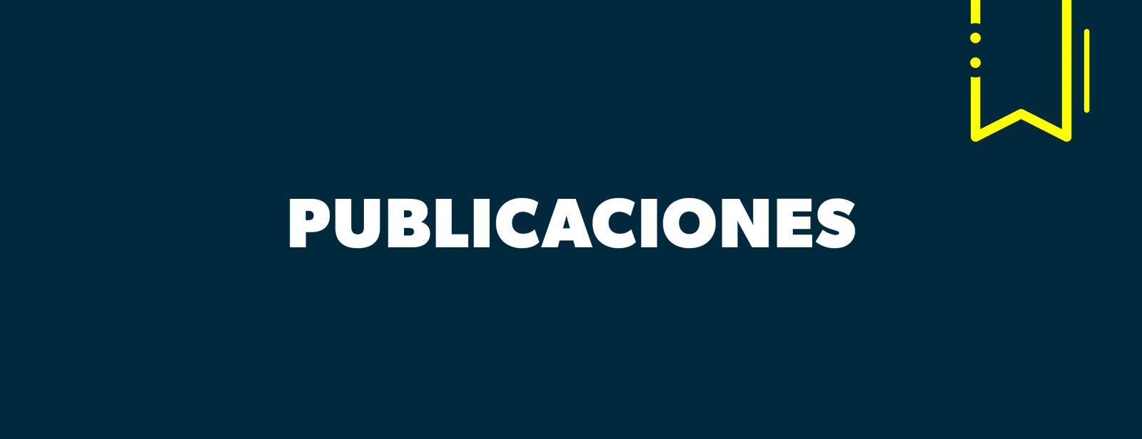 Publicaciones de la Universidad de los Andes