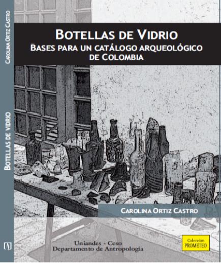 Publicación Botellas De Vidrio