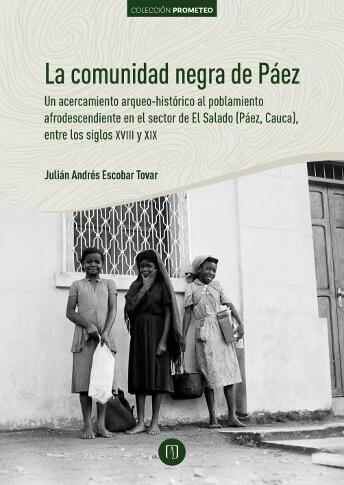 La comunidad negra de Páez