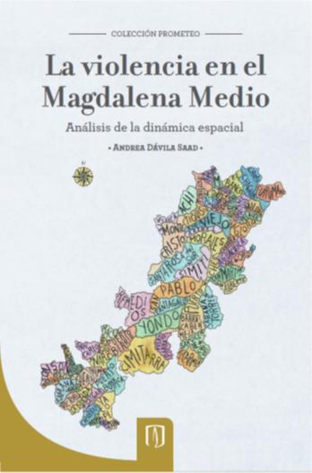 Publicación La violencia en el Magdalena medio