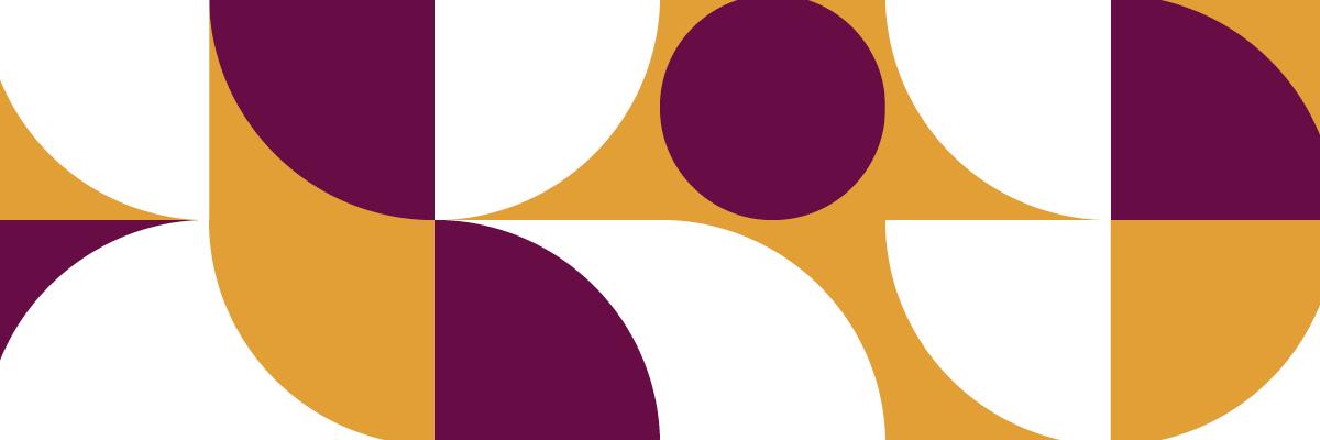 Texturas de colores para la Universidad de los Andes