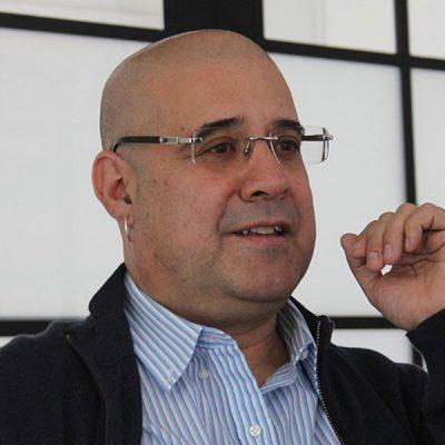 Alejandro Castillejo Perfil