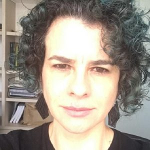 Ana María Forero