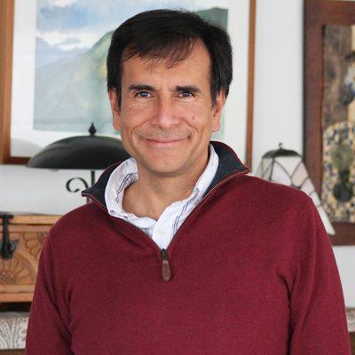 Enrique Chaux