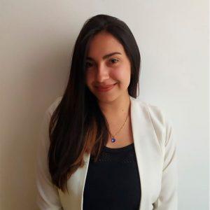 Erika Geraldine Sánchez Gutiérrez