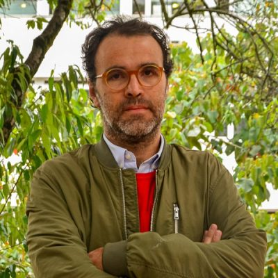 Juan Ricardo Aparicio