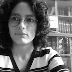 Marya Hinira Saenz Marya Hinira Saenz C