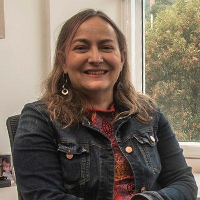 Monica Espinosa