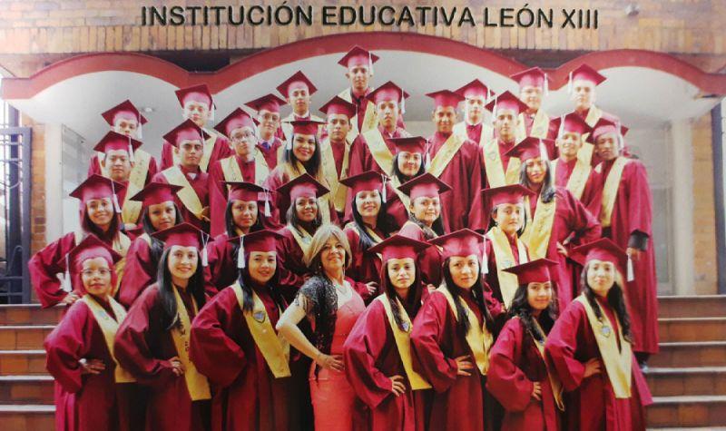 Clase Leon XIII