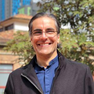 Prof CPOL Carlos Andrés Ramirez