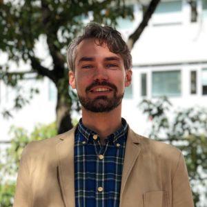 Prof CPOL Jean Marie Chenou