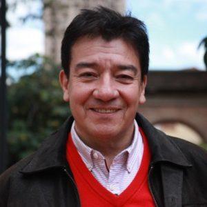 Prof Lenguas Vicente Torres