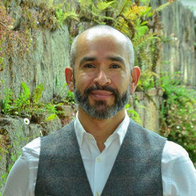 Prof Lenguas Jose Fernando Serrano