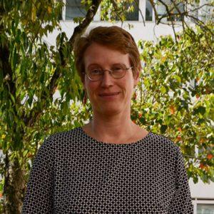 Prof Lenguas Tatjana Louis
