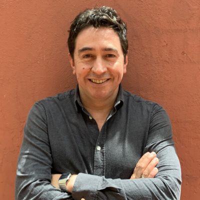 Santiago Amaya