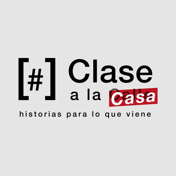 Clase a la casa historias para lo que viene de la Universidad de los Andes