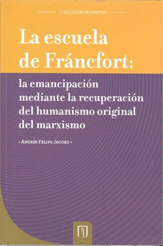 La escuela de Fráncfort