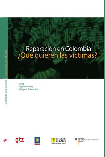 Reparación en Colombia