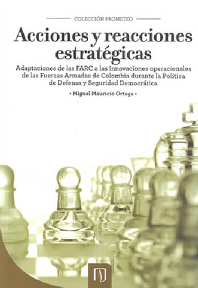Acciones Y Reacciones Estrategicas