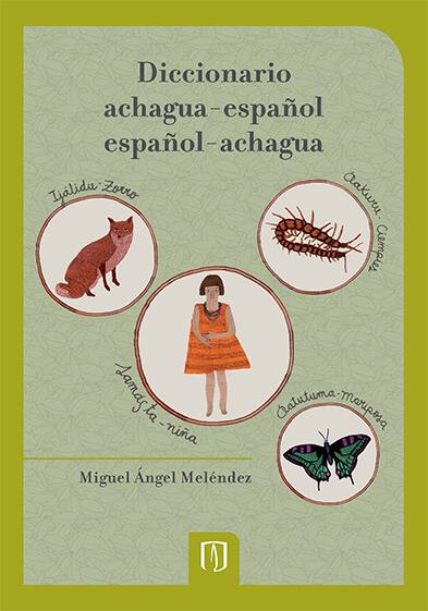 Diccionario Achagua-Español Español-Achagua