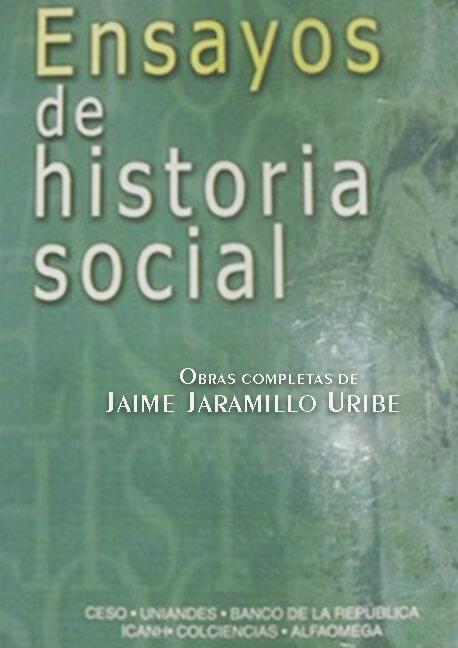 Ensayos de historia social