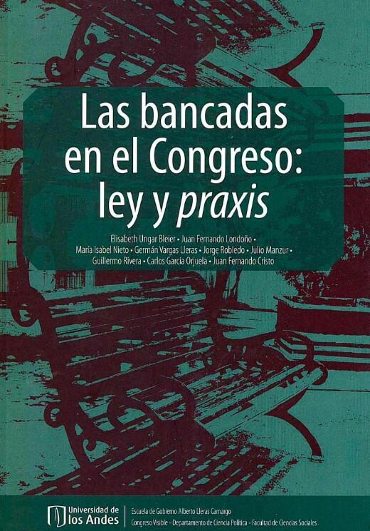Las Bancadas En El Congreso