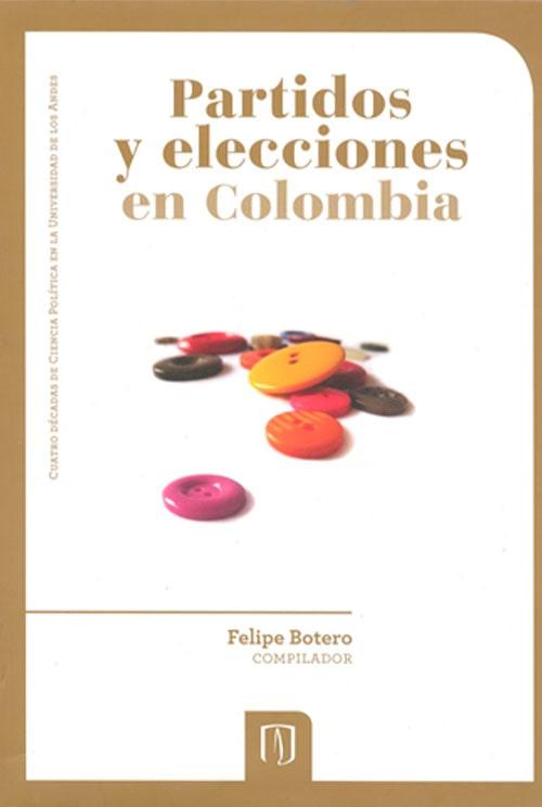 Portada Partidos Y Elecciones En Colombia Min