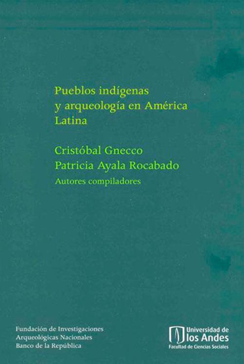 Portada Pueblos Indígenas Arqueologia América Latina Min