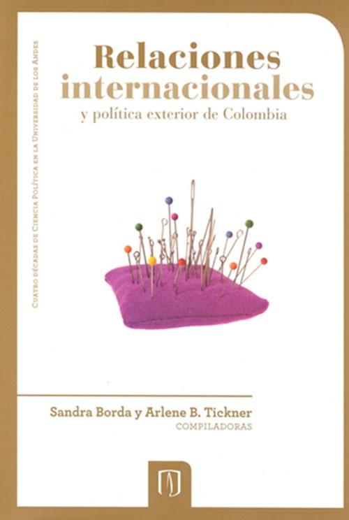 Portada Relaciones Internacionales Y Politica Exterior