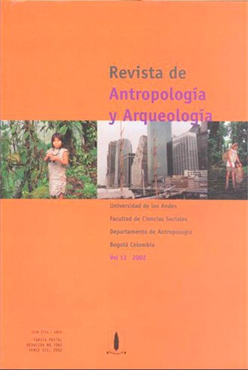 Portada Revista Antropologia Y Arqueologia V13 Min