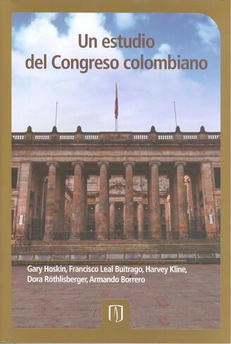 Un estudio del congreso colombiano