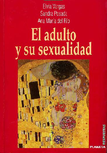 El adulto y su sexualidad