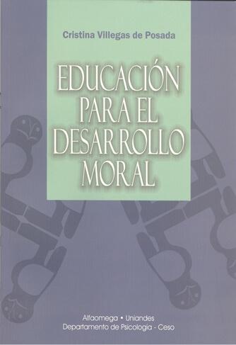 Educación para el desarrollo moral