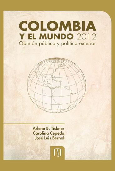 Publicación Colombia y el mundo 2012