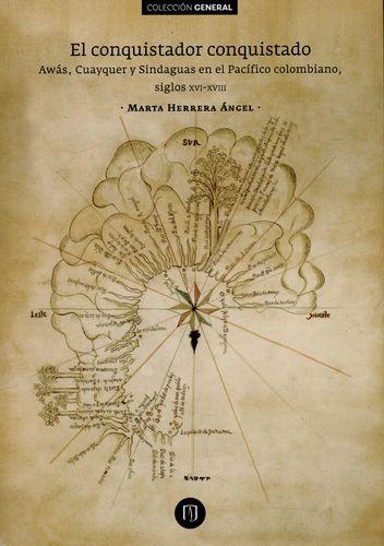 Publicación El conquistador conquistado