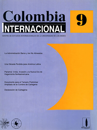 Colombiaint.1990.issue 9.largecover