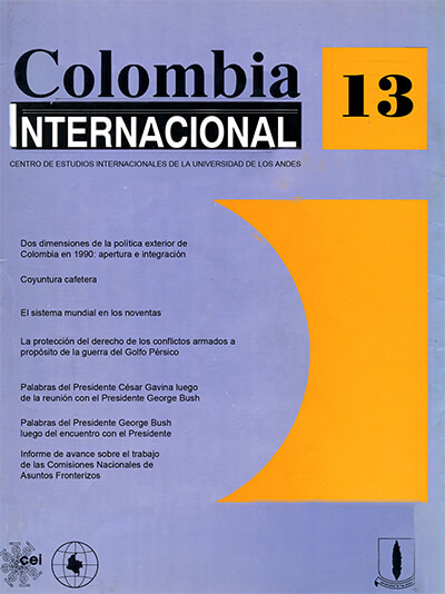 Colombiaint.1991.issue 13.largecover