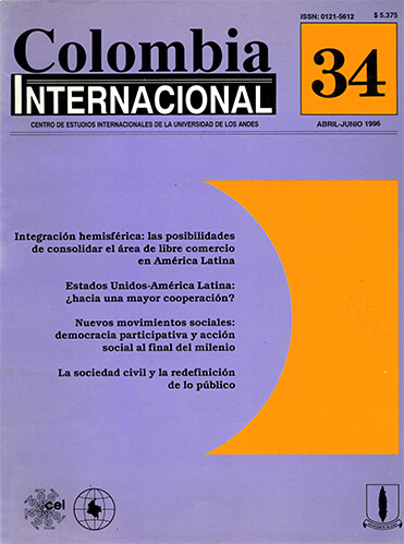 Colombiaint.1996.issue 34.largecover