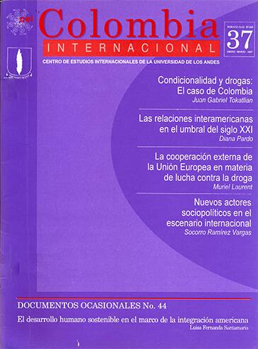 Colombiaint.1997.issue 37.largecover