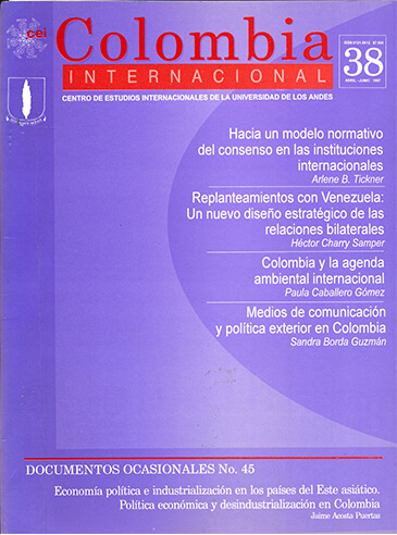 Colombiaint.1997.issue 38.largecover