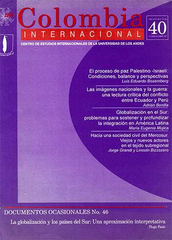 Colombiaint.1997.issue 40.largecover