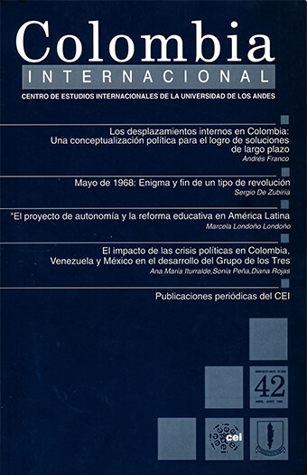 Colombiaint.1998.issue 42.largecover