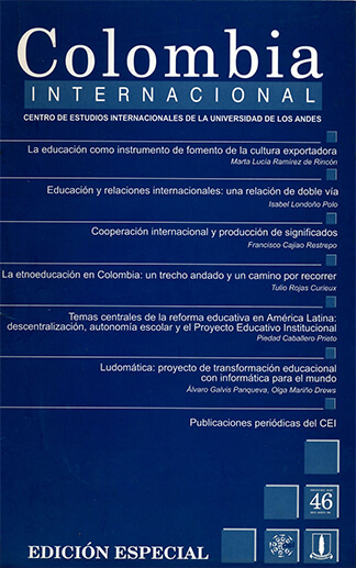 Colombiaint.1999.issue 46.largecover