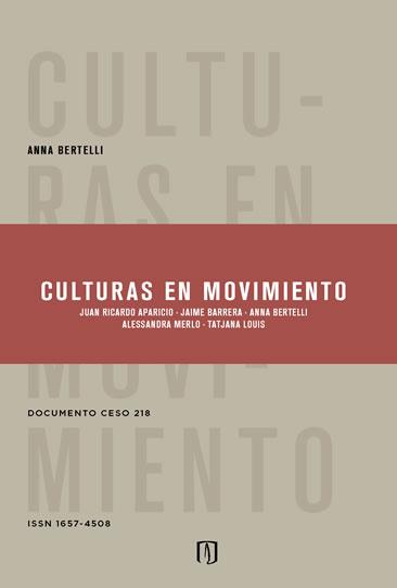Culturas En Movimiento